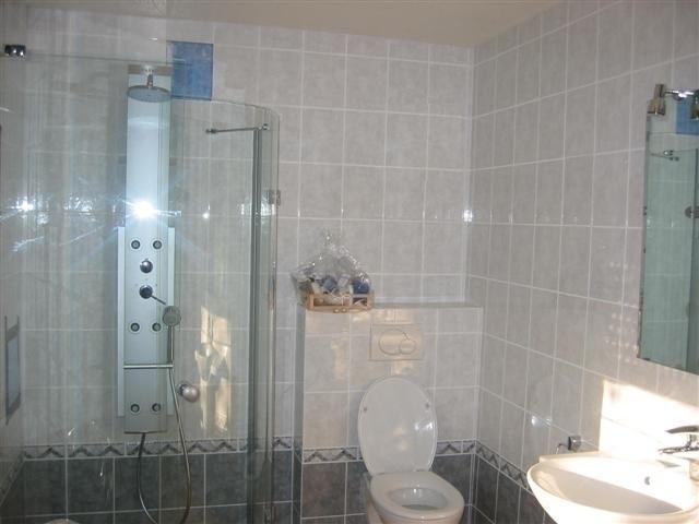 Sanitaire installaties Bart VanCleynenBreugel