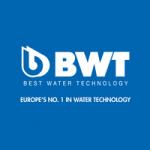 Logo BTW (Best Water Technology)